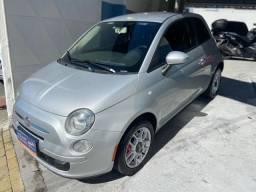 Fiat 500 top