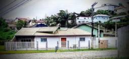 Casa no João Costa - permuta por apartamento