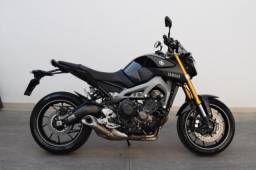 Yamaha MT-09 ABS 2015/2015