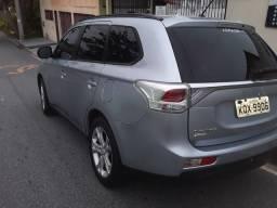 Vendo Mitsubishi Outlander 2015