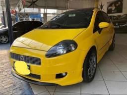 Fiat punt 1.8 automático