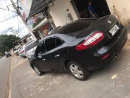 Renault fluence dynamic 2014 completo automatico