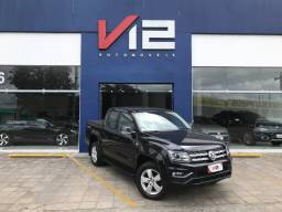 Amarok Highline 2.0 4x4 AT Diesel 2017/2017 R$129.990,00