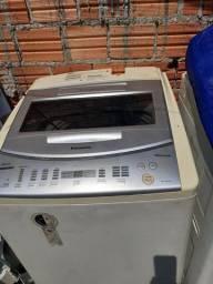 Vemáquina de lavar  Panasonic W024CB2G02 pra tiras peça