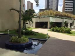 Apartamento à venda no bairro cocó, no ilhas do parque