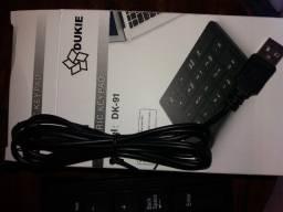 Teclado numérico Key pad