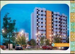 Título do anúncio: JOT/ Na caxangá apartamento com 2 quartos, sala para dois ambientes e 50m²