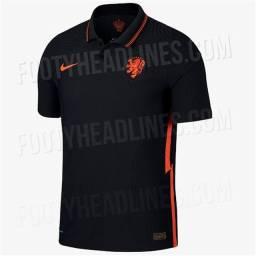 Camisa da holanda polo