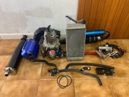 Motor IAME 125cc - Kart