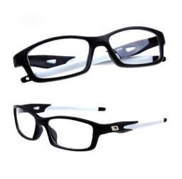 Armação de Óculos esportivo
