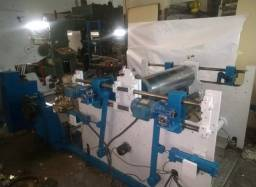 Rebobinadeira cortadeira