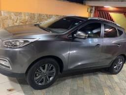 Hyundai IX-35 ano 2018