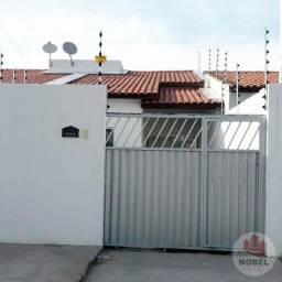 Casa com 2 Dormitorio(s) localizado(a) no bairro Conceicao II em Feira de Santana / BAHIA