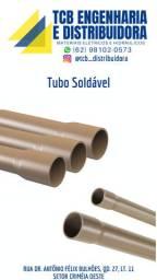 Tubos / canos e conexões de água fria