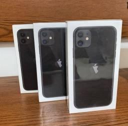 iPhone 11 64gb ( preto ) 3.800