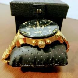 Título do anúncio: Relógio de luxo