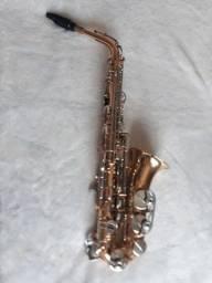 Sax alto, spectra 3