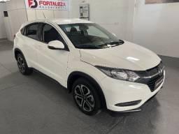 Honda Hr-v LX 2016 Automatico