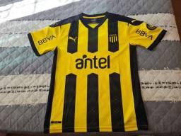 Camisas do Peñarol tamanho G