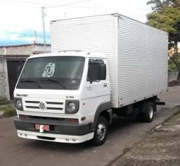 Caminhão disponível para sua mudança