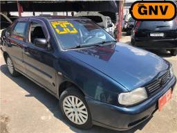 Volkswagen Polo 2000 1.8 mi classic sedan 8v gasolina 4p manual
