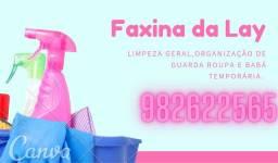 Faxina 150