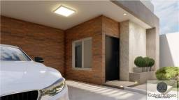 Casa nova e pronta para morar no bairro Ouro Preto _alta tecnologia em construção