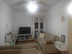 Apartamento à venda com 1 dormitórios em Jardim botânico, Porto alegre cod:7830