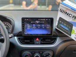 Central Multimídia Hyundai HB20 Novo completa e original na promoção! PB