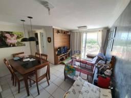 Apartamento com 3 dormitórios à venda, 66 m² por R$ 329.990,00 - Maraponga - Fortaleza/CE