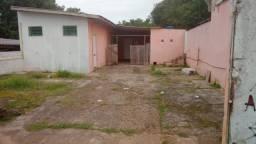 Vendo casa com amplo terreno com asfalto na porta de casa em torres..
