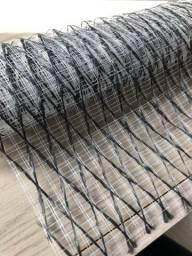Tecido híbrido tarrafa  fibra de carbono laminação prancha de surf