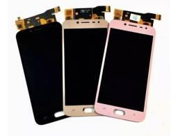 Tela Display Touch Samsung J2 J2 Core J2 Pro J2 Prime