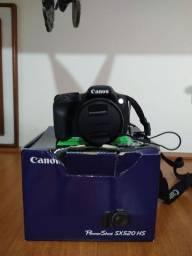 Camera Canon PowerShot SX520 HS