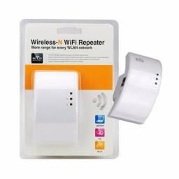 Repetidor wifi !