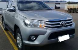 Toyota Hilux Cd Dlx 4x4 2.8 Diesel 2016/2017