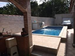 casa em área de chácara, estuda troca em Maceió AL, imóvel em Mongaguá sp (ROB)