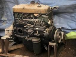 MOTOR MERCEDES-BENZ OM-352
