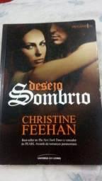 Livro 'Desejo Sombrio'