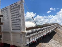Carroceria de Truck