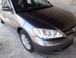 Civic aut 1.7 2006