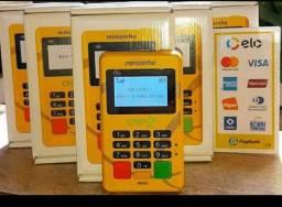 Compre 02 Minizinha Chip2 e Leve 01 Minizinha NFC totalmente Grátis!