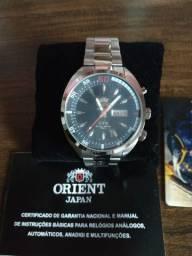 Relógio Orient Masculino Automatico oportunidade