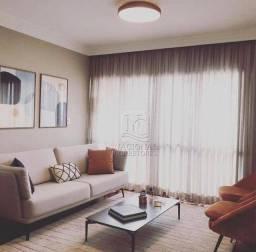 Apartamento com 3 dormitórios à venda, 150 m² por R$ 870.000,00 - Vila Curuçá - Santo Andr