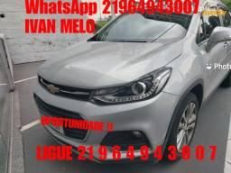 Tracker 2019 Falar com Ivan Melo Concessionária Mitsubishi