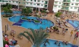 Aluguel de temporada Hotel Riviera caldas novas