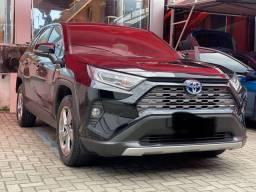 Toyota Rav4 S Hybrid