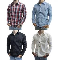 Camisas