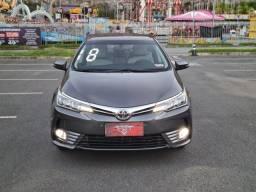 Toyota Corolla Xei 2.0 - 2018 4P Automático
