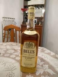 Whisky Bell's raridade 25 anos